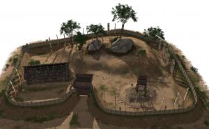 井伊谷城3D